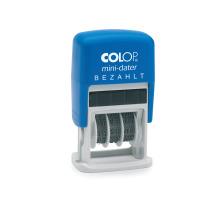 COLOP S160L2/D