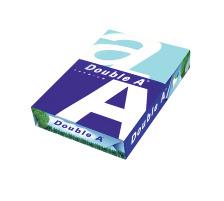 DOUBLE A Premium Copy Paper A4 D1060 80g, weiss 250 Blatt