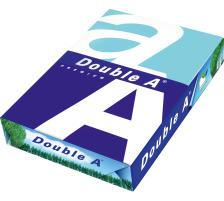 DOUBLE A Premium Copy Paper A3 DOUBLE A 80g, weiss 500 Blatt