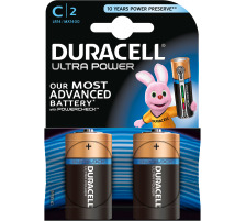 DURACELL 002852