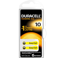 DURACELL 4-077559