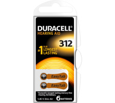 DURACELL 4-077573