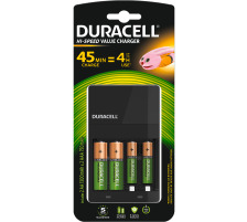 DURACELL CEF14