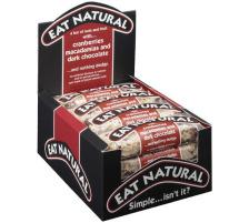 EAT NATUR Cranberries 108010 50g