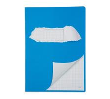 ELCO Schulheft A4 73051.38 kariert blau