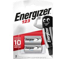 ENERGIZER CR17345