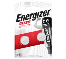 ENERGIZER CR2032/B2
