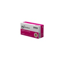 EPSON Tintenpatrone magenta 30773 Discproducer PP-100