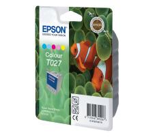Epson T027401