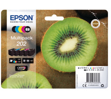 EPSON T02E740