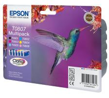 EPSON T080740
