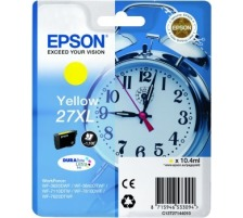 EPSON Tintenpatrone XL yellow T271440 WF 3620/7620 1100 Seiten