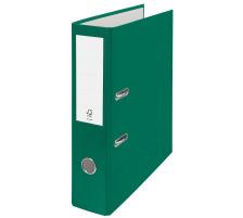 ESSELTE Ordner CH Standard 7.5cm 624545 grün A4