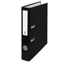 ESSELTE Ordner CH Standard 5cm 624548 schwarz A4