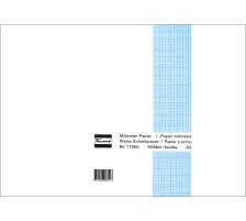 FAVORIT Block A3 1736 B weiss 80g 50 Blatt