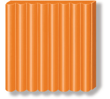 FIMO Modelliermasse 8030-4 orange