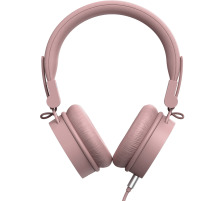FRESH´N R Caps 2 on-ear headphones 3HP120DP Dusty Pink