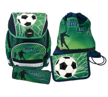 FUNKI Joy-Bag 4-teiliges Set 6011.509 Soccer
