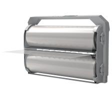 GBC Kassette für Foton 30 4410018 transparent, 100my