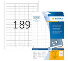 HERMA 10001
