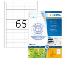 HERMA 10820