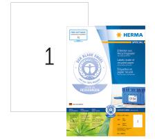 HERMA 10833