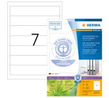 HERMA 10834