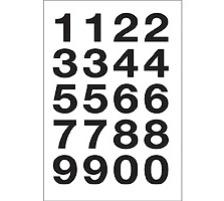 HERMA 4136