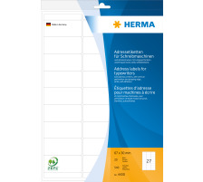 HERMA 4430