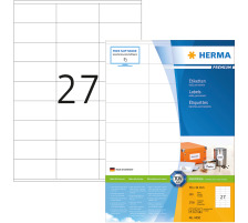 HERMA 4450