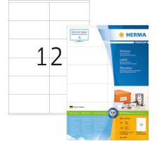 HERMA 4457