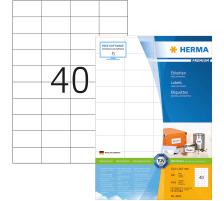 HERMA 4461