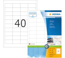 HERMA 4474