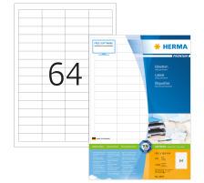 HERMA 4607