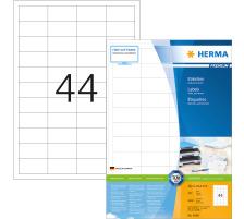 HERMA 4608