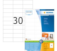 HERMA 4612
