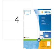 HERMA 4627
