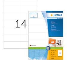 HERMA 4674