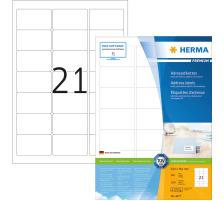 HERMA 4677