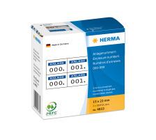 HERMA 4833