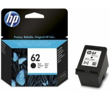 Cartouches HP 62 noir Originale, 200 pages (Hp C2P04AE)