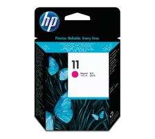 Tête d'impression HP 11 magenta originale (HP C4812A)