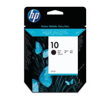 Cartouche d'encre HP 10 noir originale (HP C4844A)