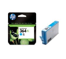 HP Tintenpatrone 364XL cyan CB323EE PhotoSmart D5460 750 Seiten