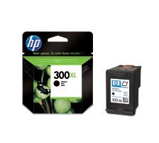 Cartouche d'encre HP 300XL noir Originale (HP CC641EE)