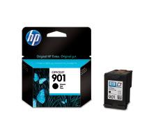 Cartouche d'encre HP 901 noir originale (HP CC653AE   )