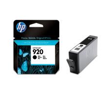 Cartouche d'encre HP 920 noir originale (HP CD971AE   )