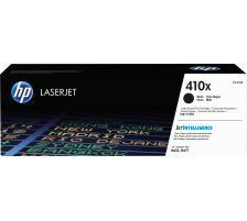 HP Toner-Modul 410X schwarz CF410X CLJ Enterprise M452 6500 S.