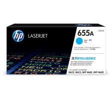 HP CF451A
