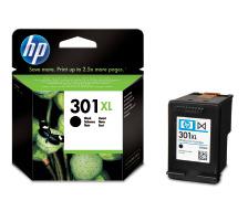 Cartouche d'encre HP 301XL noir Original (HP CH563EE)
